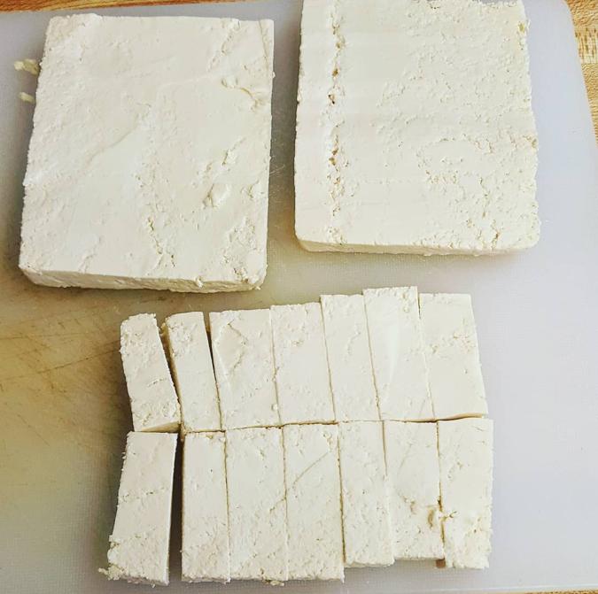 Tasty Teriyaki Tofu Bowls 3